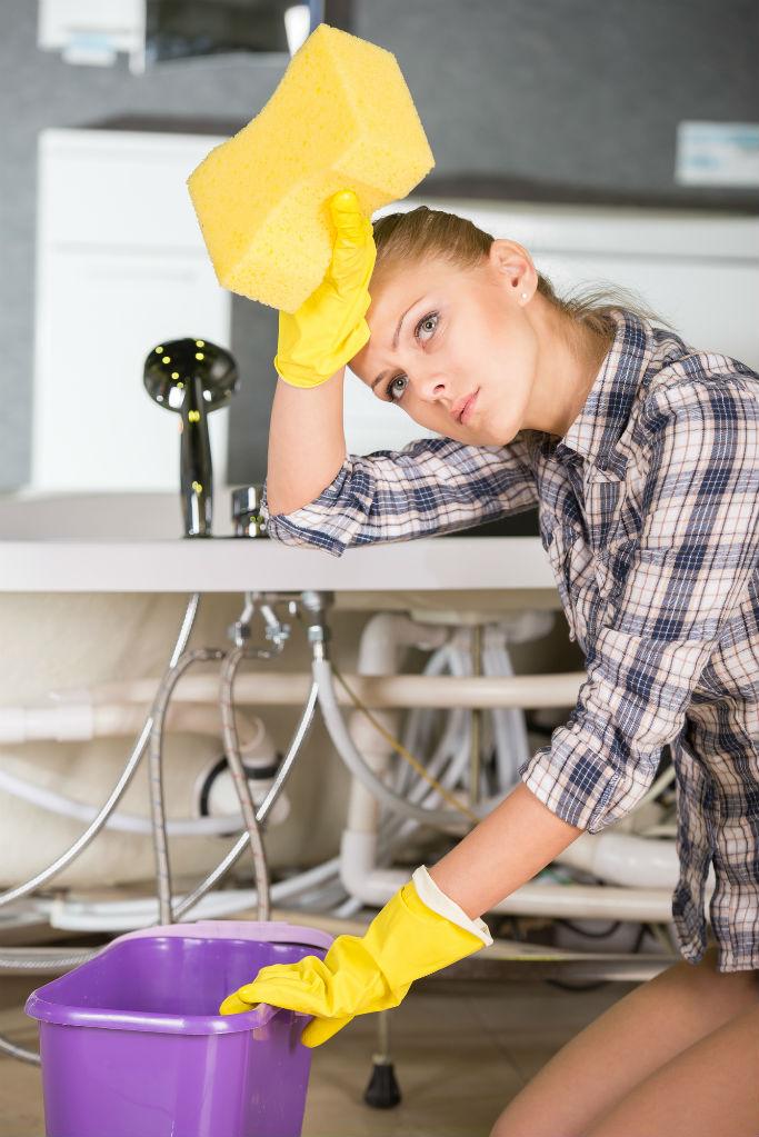 Garden Grove Emergency plumber